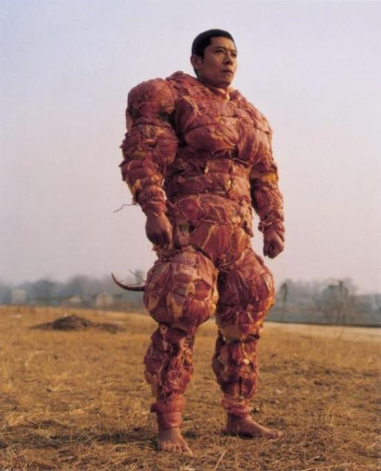 bacon-armor