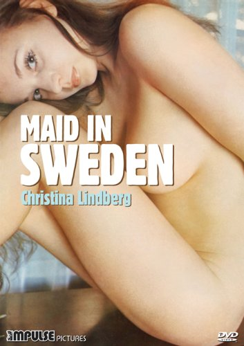 naked Christina Lindberg Maid