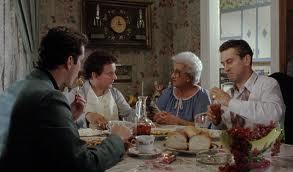 Goodfellas movie food