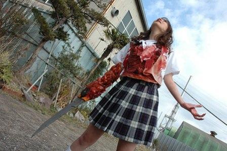 tokyo-gore-police-best halloween horror