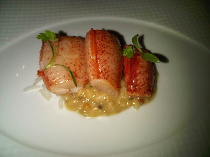 French Laundry Lobster Mitts