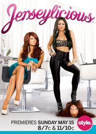 Olivia Blois Sharpe Jerseylicious Tracy DiMarco