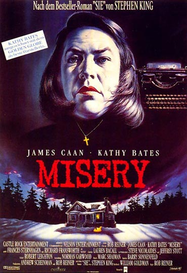 Misery James Caan