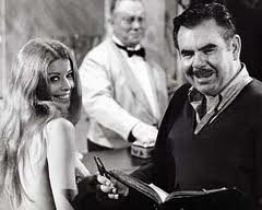 Russ Meyer A Clean Breast