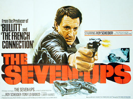 The Seven Ups!