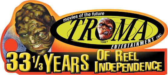 Troma-films