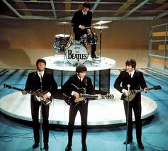 The Beatles new music videos