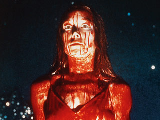 Carrie best horror films