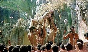 primitive vs civilized in the movie the The phrase primitive culture is the title of an 1871 book by edward burnett tylor a defining characteristic of primitive cultures according to tylor is a greater amount of leisure time than in more complex societies.