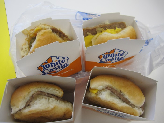 White Castle Quartet