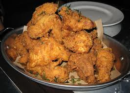 National Fried Chicken Day! Thomas Keller's Bird Rules ...