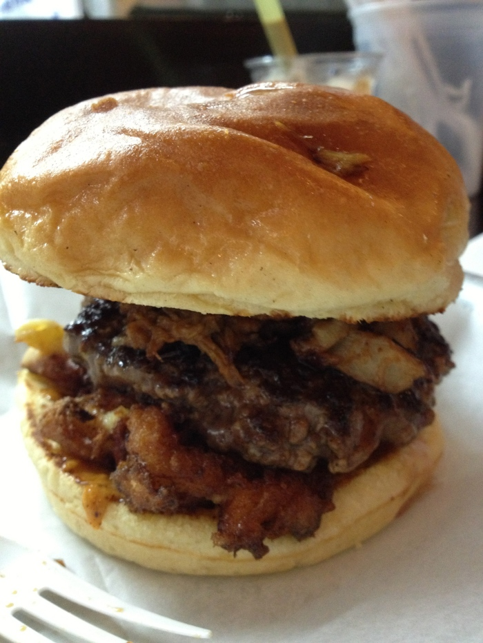 badhappy burger
