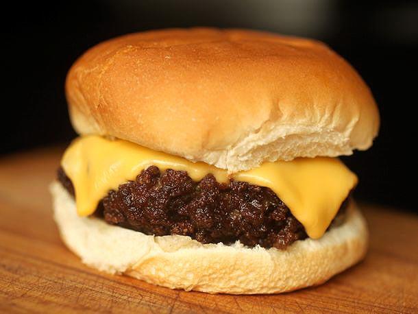 Sriracha Sliders! Nutburgers! Bacon Slider Recipes! Best Burger ...