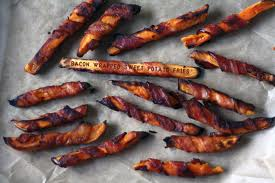 It's National Bacon Day! Recipes, BACON BIKINIS! Celebrate This ...