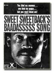 sweet sweetback's badasss song