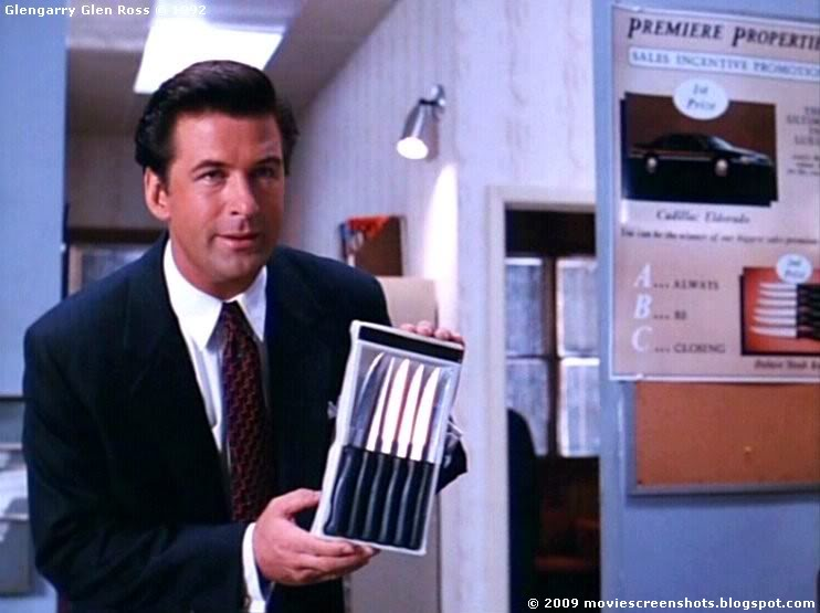 "Classic A-B-C's – ""Always Be Cheering"" Glengarry Glen Ross ..."