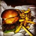 world's best burger