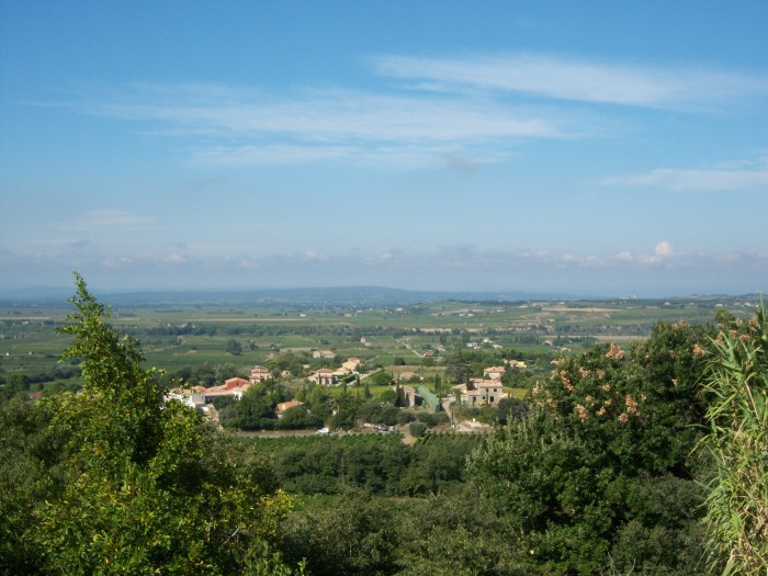 Touring Franceand Provence