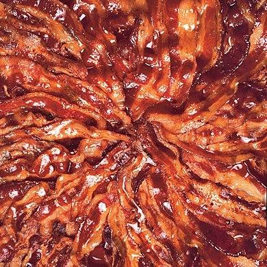 all bacon