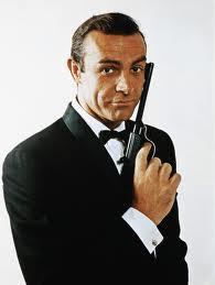 adele James Bond Theme
