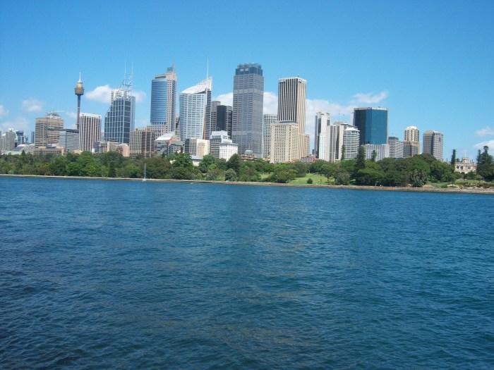 Sasha Grey Sydney Australia