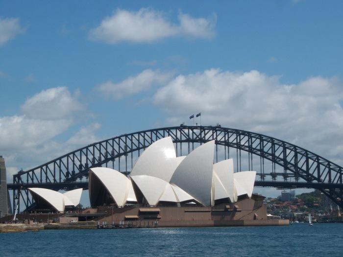 Sasha Grey Australia Adventure