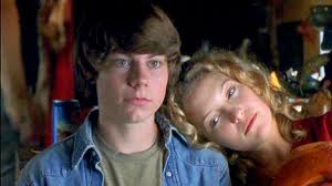 Almost Famous lead characters