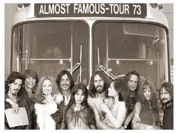 Almost Famous Stillwater