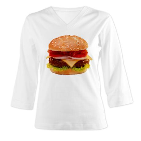 cheeseburger clothes
