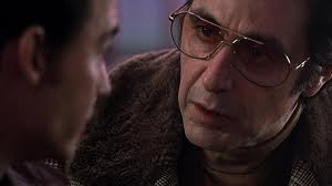 Al Pacino in Donnie Brasco