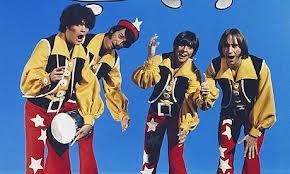 The Monkees Reunion Tour