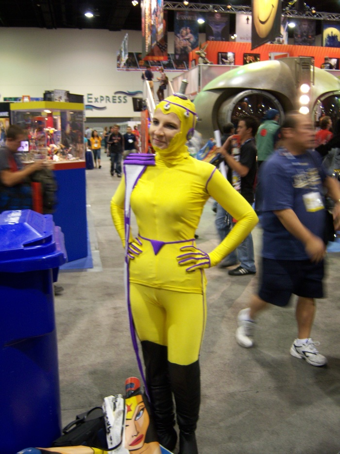 ComicCon Cosplay