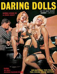 Daring Dolls Magazine