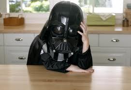 Darth Vader Hangover drink recipe