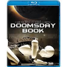 doomsday book movie