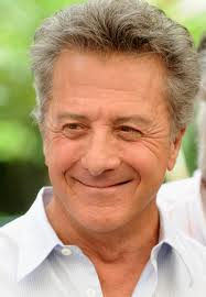 Dustin Hoffman recent
