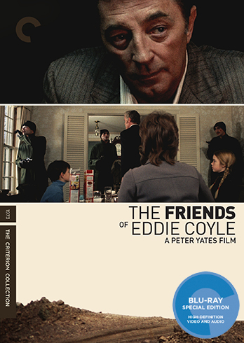 Friends of Eddie Coyle blu-ray