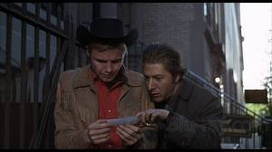 Midnight Cowboy actors