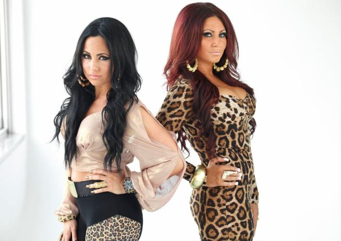 jerseylicious tracy dimarco and olivia blois sharpe