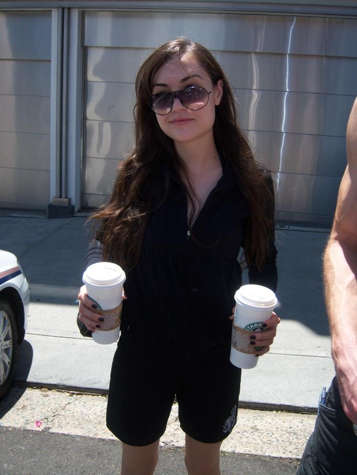 Sasha Grey Coffee