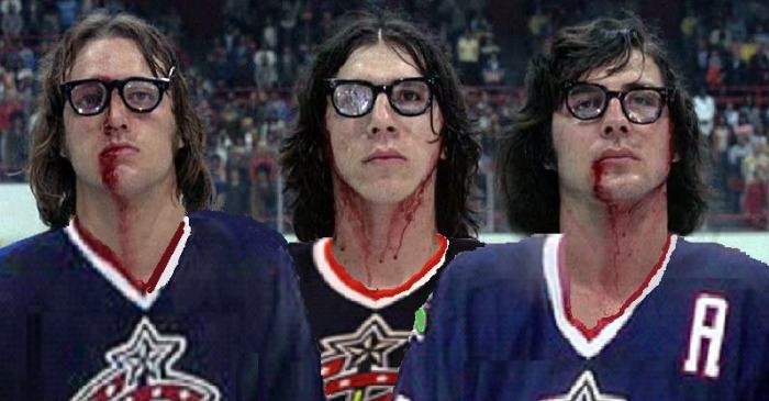 Hanson Brothers Hockey