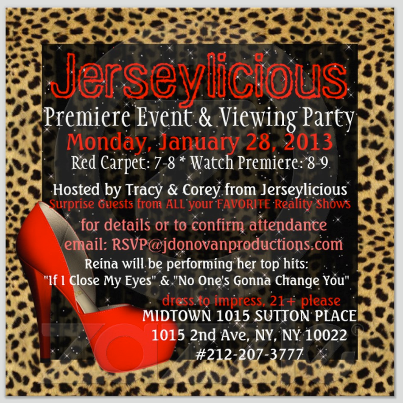 jerseylicious premiere party