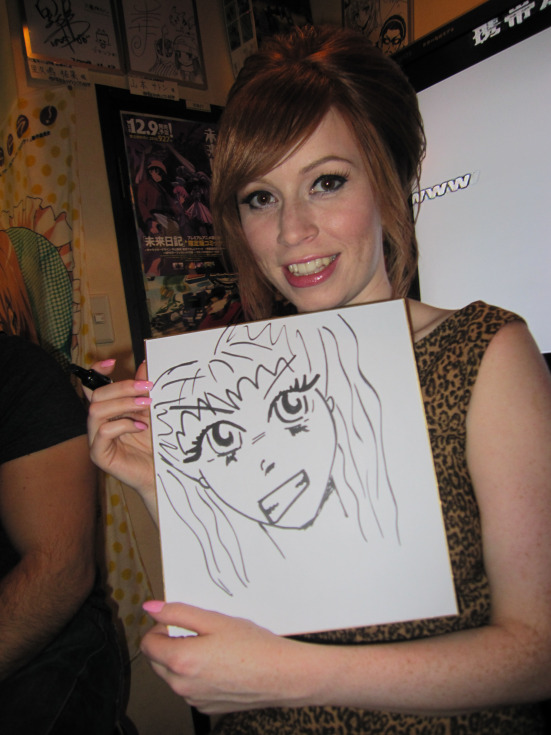 alex sim-wise tokyo self-portrait-line-drawing