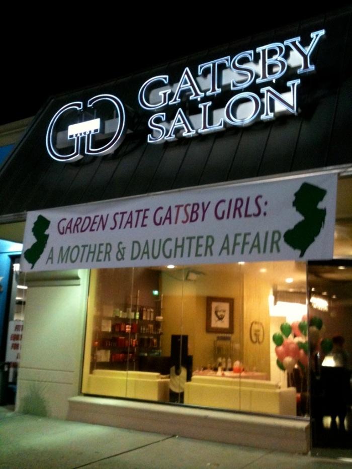 jerseylicious gatsby salon