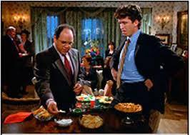 George Costanza Seinfeld