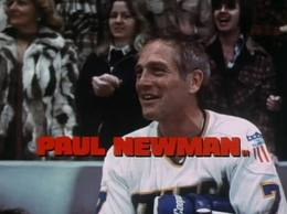 Paul Newman Slap Shot