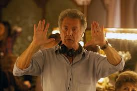 Dustin Hoffman Directs