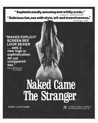 Naked Came The Stranger Movie