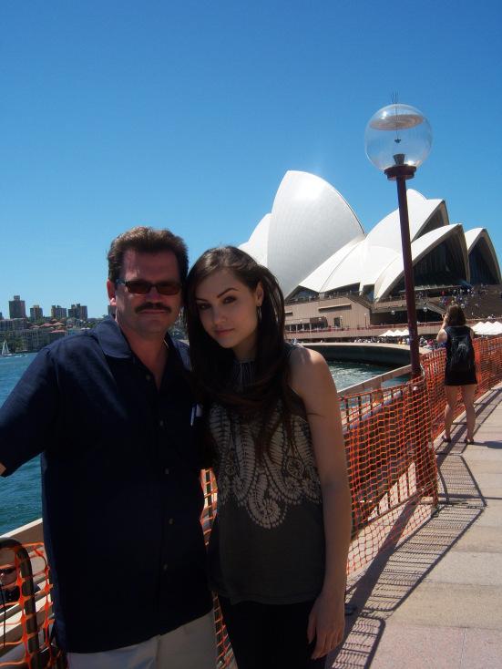 Sasha Grey Australia