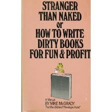 stranger than naked book